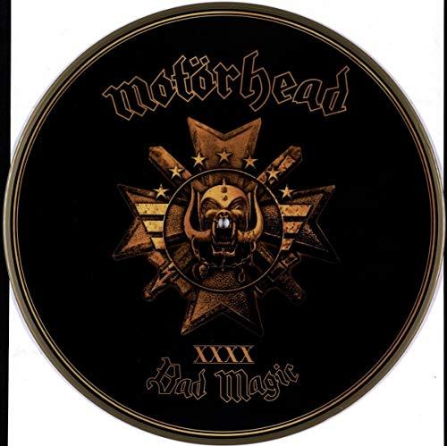 Bad Magic (Gold) - Picture Disc
