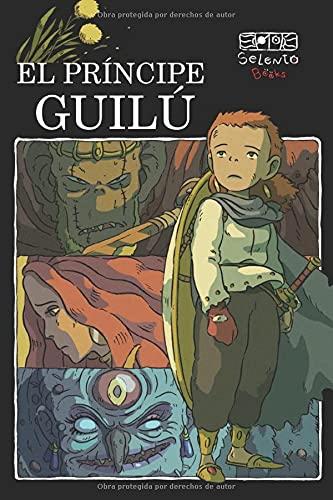 El príncipe Guilú