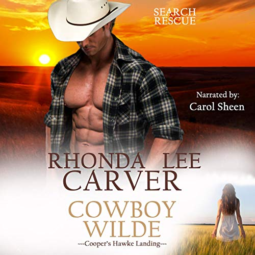 Cowboy Wilde Titelbild