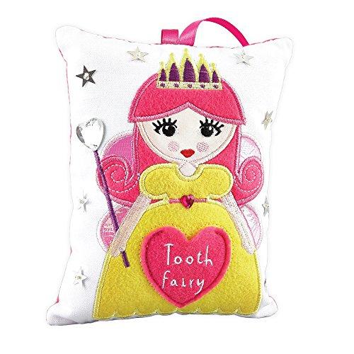 Tooth Fairy Coussin - FAIRY (expédiés à partir du Royaume-Uni)
