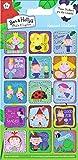 Paper Projects 01.70.12.034 - Pegatinas de recompensa de Ben y Holly (19,5 x 9,5 cm) , color/modelo surtido