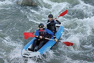 29620 Solstice Flash 2-Person Kayak