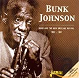 Bunk and the New Orleans - unk Johnson