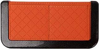 LFLF (Brown Siège De L'auto Multifonctionnelle Dossier De Stockage Boîte De Poche Slit Pochette De Poche