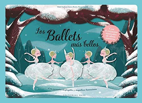 los Ballets más bellos (SONIDOS PARA DESCUBRIR)