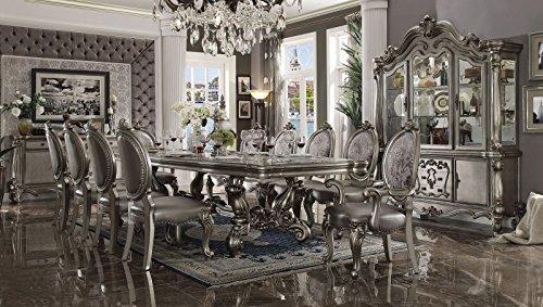 Inland Empire Furniture Julien 11 Pcs Dining Set
