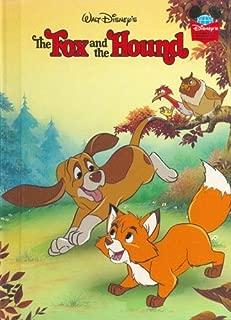 Walt Disney's The Fox and the Hound (Disney's Wonderful World of Reading)