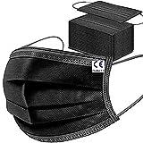 MaNMaNing Protección con Elástico para Los Oídos Pack 100 Unidades...