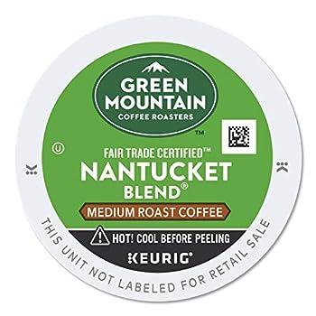 nantucket blend k cups