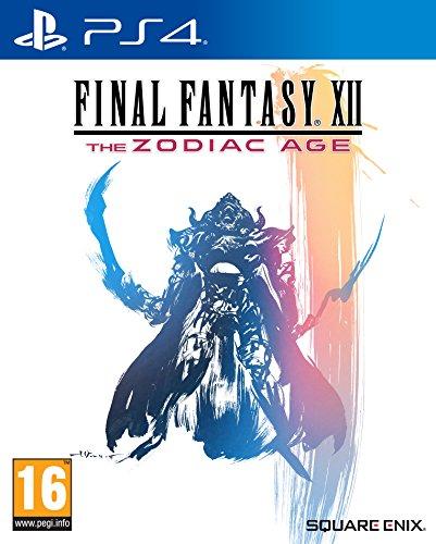Final Fantasy XII: The Zodiac Age - Edizione Day One - PlayStation 4