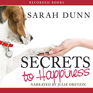 Secrets to Happiness audiobook cover art