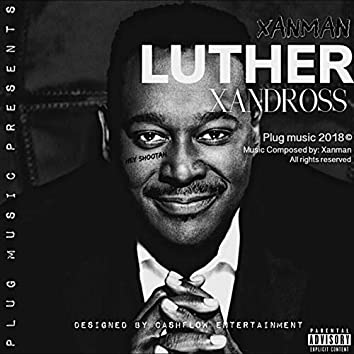 Luther Xandross
