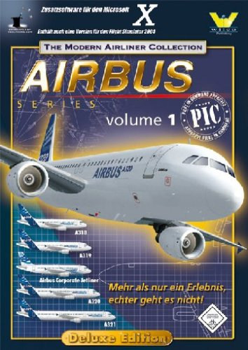 Airbus, Vol. 1