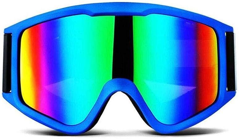 Gafas De Escalada For Esquiar - Gafas For Adultos Al Aire ...