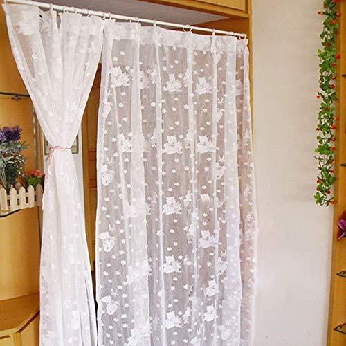 Telescopische Staaf Van Het Gordijn Instelbare Veer Loaded Bathroom Shower Curtain Rod Tension Extendable Telescoopstelen Rail Hanger (Color : 40 70cm)