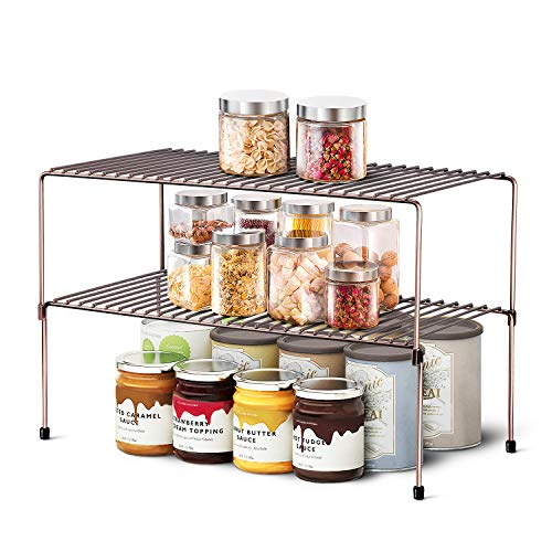 Best pantry shelves expandable for 2020