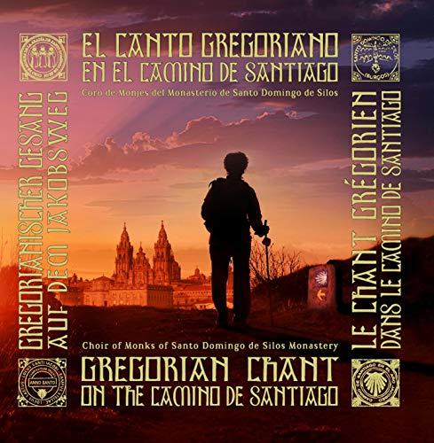 El Canto Gregoriano - En El Camino De Santiago [CD]