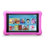 "All-New Fire HD 8 Kids Edition Tablet, 8"" HD Display, 32 GB, Pink"