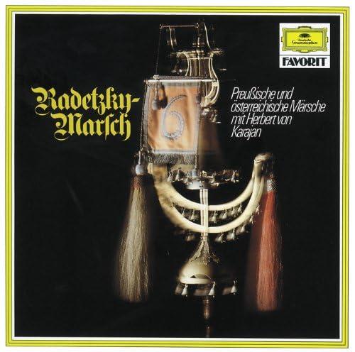 Berlin Philharmonic Wind Ensemble & Herbert von Karajan