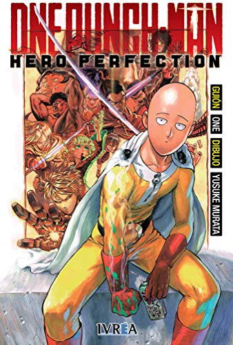 One Punch-Man : Hero Perfection: 99