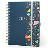 Mon Agenda au Quotidien Boxclever Press. Agenda 2021 2022 mi-août 21 à déc 22. Agenda 2021 2022 semainier avec listes perforées. Agenda scolaire 2021 2022 avec pages de planification, poches & plus.