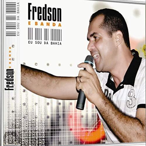 Fredson e Banda