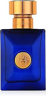 Versace Dylan Blue Eau De Toilette, 30Ml for Men