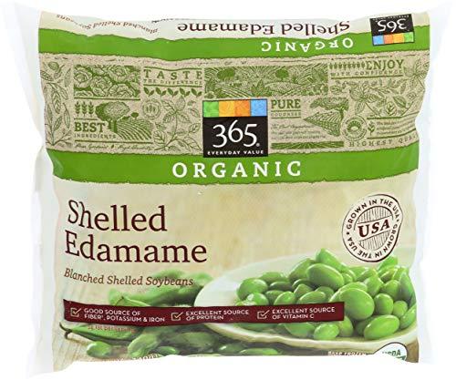 365 Everyday Value Shelled Edamame (Frozen)