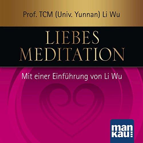 Liebesmeditation cover art
