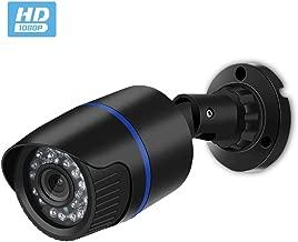 Cámara IP 2.8mm Ancho 1080p 960p 720p Onvif P2p Detección De Movimiento Rtsp Alerta De Correo Electrónico Xmeye 48v PoE Vigilancia CCTV Al Aire Libre DC 12V 720P