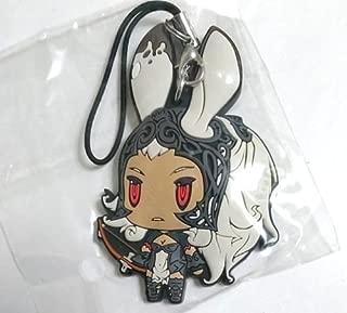 Final Fantasy Trading Rubber Strap Keychain Vol.3 Fran Square Enix Game F/S