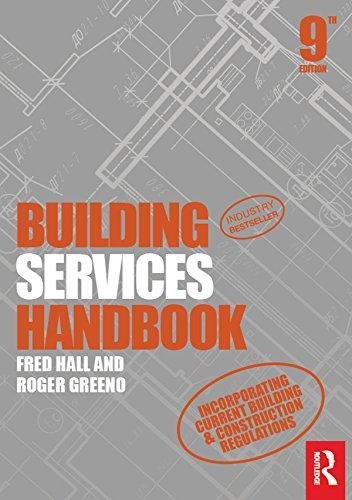 Building Services Handbook (English Edition)