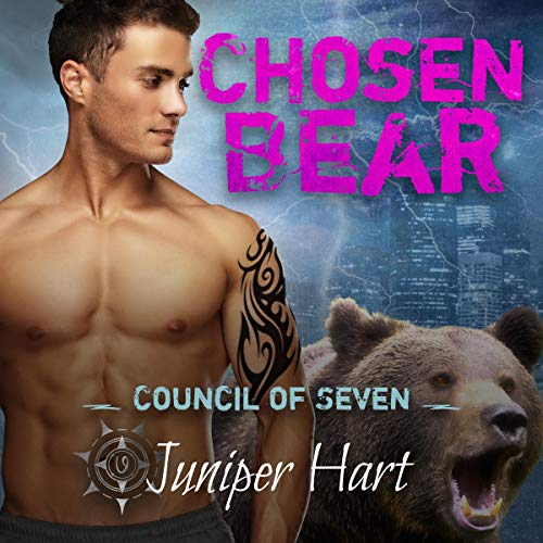 Chosen Bear cover art