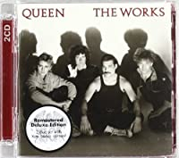 The Works (2011 Remaster: Deluxe Edition) by Queen (2011-09-13)