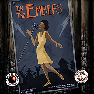 In the Embers cover art