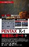 Foton Photo collection samples 151 PENTAX K-1 Report Plus: Capture smc PENTAX-D FA MACRO 100mmF28 WR / smc PENTAX-FA 77mmF18 Limited / smc PENTAX-FA 43mmF19 ... 31mmF18AL Limited (Japanese Edition)