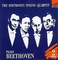 Beethoven: String Quartets Vol.2