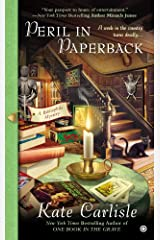 Peril in Paperback: A Bibliophile Mystery Kindle Edition