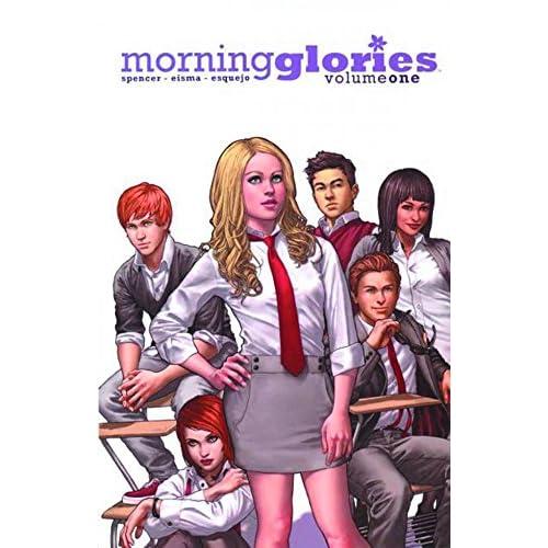 Morning Glories: 1