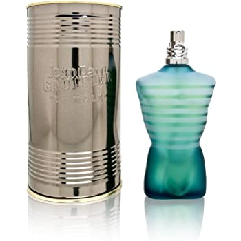 Jean Paul Gaultier Le Male, Eau De Toilette Spray, 125 ml: none: Amazon.es