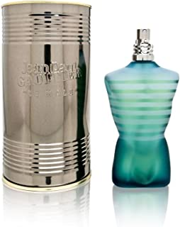 Jean Paul Gaultier Le Male for Men 6.7 Ounce Eau de Toilette Spray
