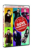 RICHARD CURTIS - I LOVE RADIO ROCK (1 DVD)