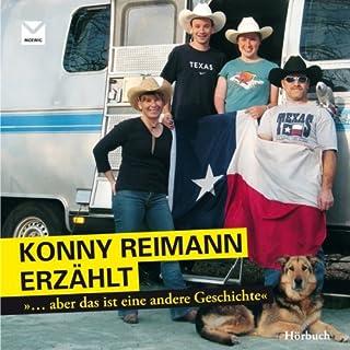 Konny Reimann erzählt Titelbild