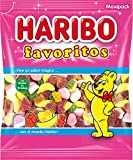 Haribo 0008003 Favoritos, 1 Kg