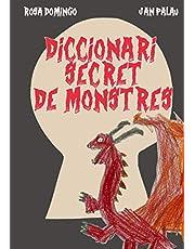 DICCIONARI SECRET DE MONSTRES
