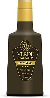 Aceite de Oliva Virgen Extra Verde Esmeralda Imagine Picual 500 ml