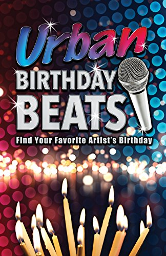 Urban Birthday Beats (English Edition)