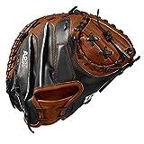 Wilson A2K M1 33.5' Catcher's Baseball Mitt - Right Hand Throw