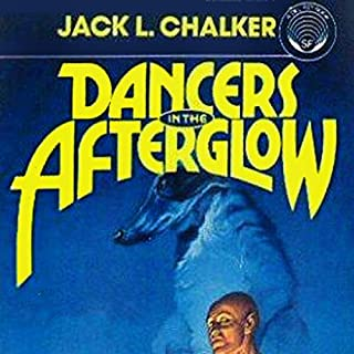 Dancers in the Afterglow cover art