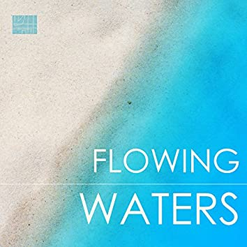 Flowing Waters - Meditation & Mindfulness Music, Endless River Sounds of Nature